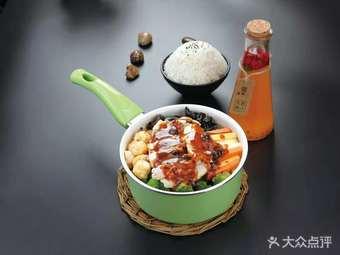 壹食一焖锅·饭(天佑城店)