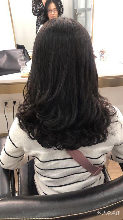 yesido椰岛造型(唐家墩店)--发型秀图片-武汉丽人图片