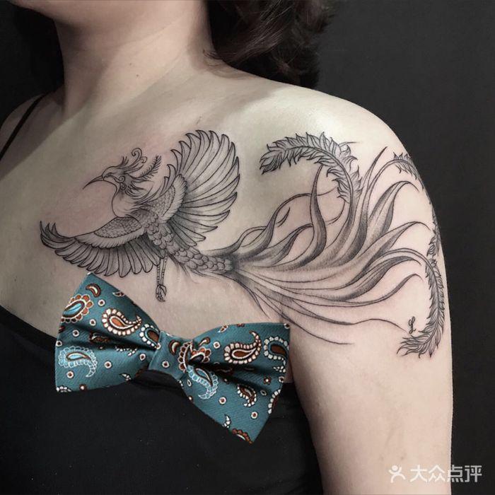 tattoo御刺青纹身店