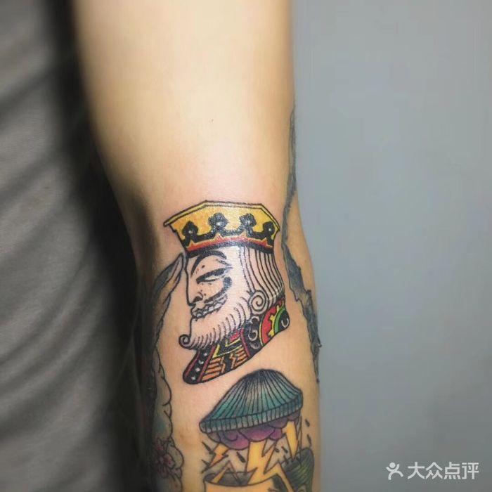 梧桐刺青图片-北京纹身-大众点评网图片
