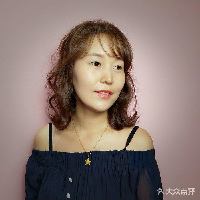 yesido椰岛造型(江北富力广场店)--发型秀图片-重庆图片