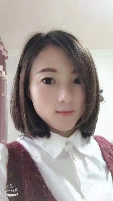 1cm职业编织(莘朱路品质发型店)简单定制发型人气图片