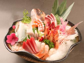 桃山日本料理铁板烧