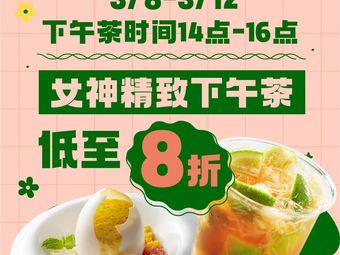 港丽餐厅(杭大店)