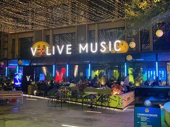 V+ Live Music