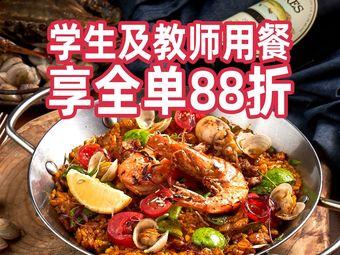 CRAZYONES西班牙海鮮飯(美羅城店)