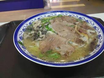 陈亮根遵义虾子羊肉粉(中天店)