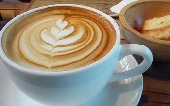 【大连】旅途之生咖啡厅-美团