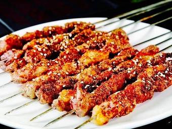 靖远金峰羊羔肉(同谷北路店)