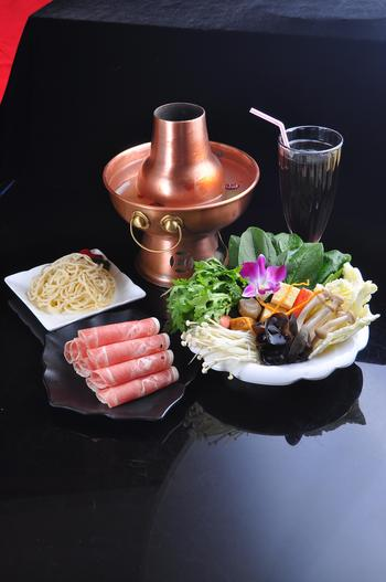 【大连】环岛人家铜火锅-美团