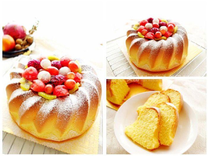 蛋糕帽子手工制作图片
