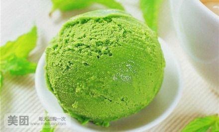 酷q冰淇淋雪球