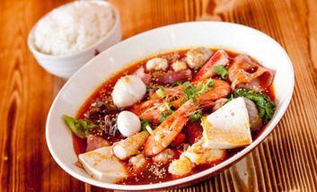 【上海】舌尖上的冒菜-美团