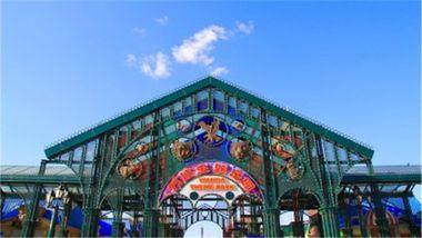 【哈尔滨出发】哈尔滨万达乐园纯玩1日跟团游*开启传奇史诗欢乐之旅-美团