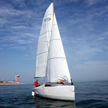 【软件园】慕恩海洋帆船出海门票成人票-美团