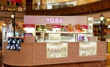 【上海】YOBA酸奶冰淇淋-美团