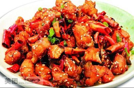 黄师傅水煮鱼川菜馆-美团