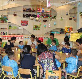 京宝国际幼儿园