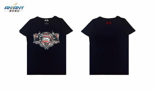 :全国今日团购:【超蝙 女T恤 MLfs0023F 正版授权】超蝙轻奢女T恤 MLfs0023F 正版授权