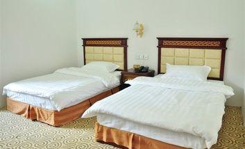 【酒店】恒洋宾馆-美团