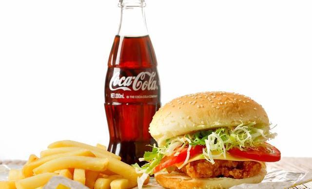 :长沙今日团购:【拿拿裹酱鸡】汉堡套餐,建议单人使用,提供免费WiFi
