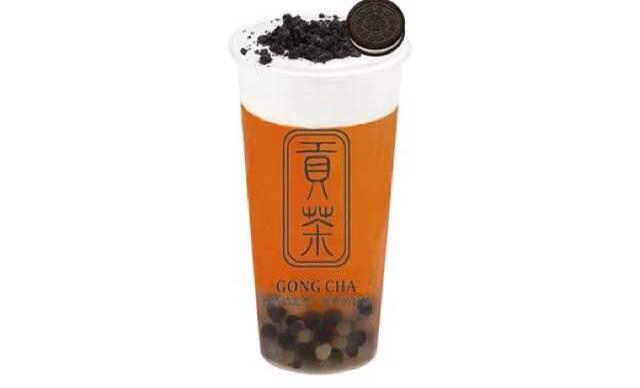 :长沙今日团购:【御前贡茶】奶盖茶6选1,提供免费WiFi