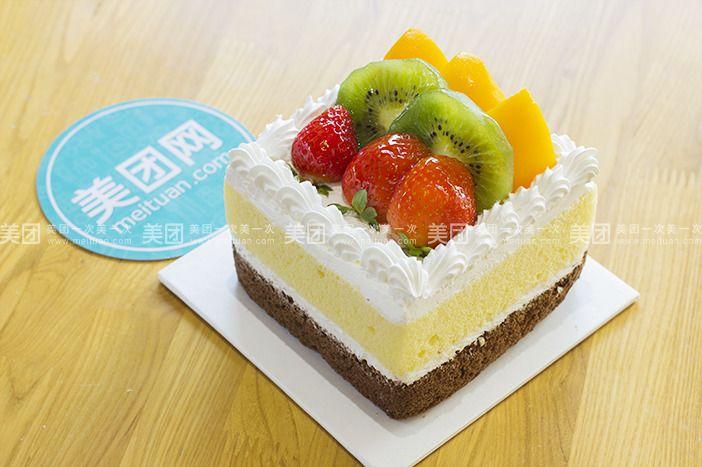 【晋城心岸蛋糕团购】心岸蛋糕欧式风情团购|图片