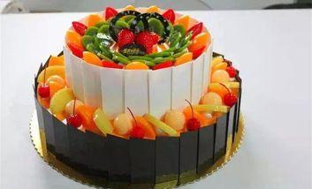 【北京】爱尚cake工坊-美团