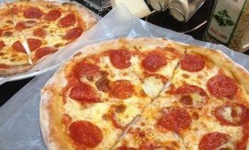 【郴州】得快乐披萨-美团