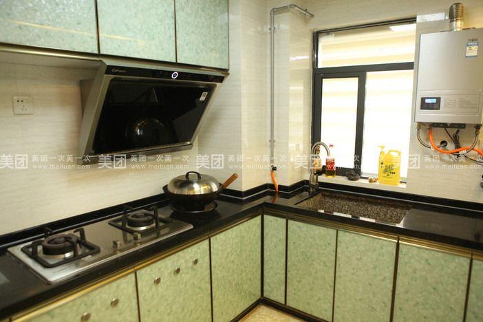 烧烤厨房设计图片大全图片