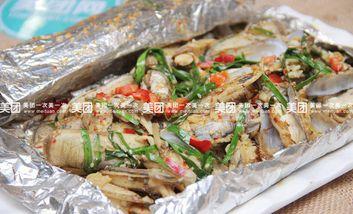 【蚌埠】龙门花甲-美团