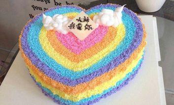 【大连】金冠蛋糕面包-美团