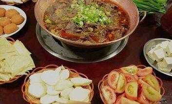 【楚雄】保山滇香火瓢牛肉-美团