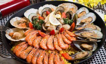 【长沙】长沙三景韦尔斯利酒店Oval全日制餐厅-美团