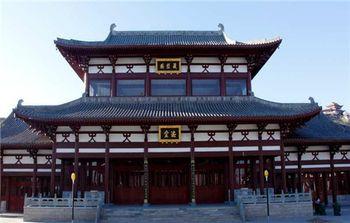 【孝义市】金龙山风景名胜区-美团