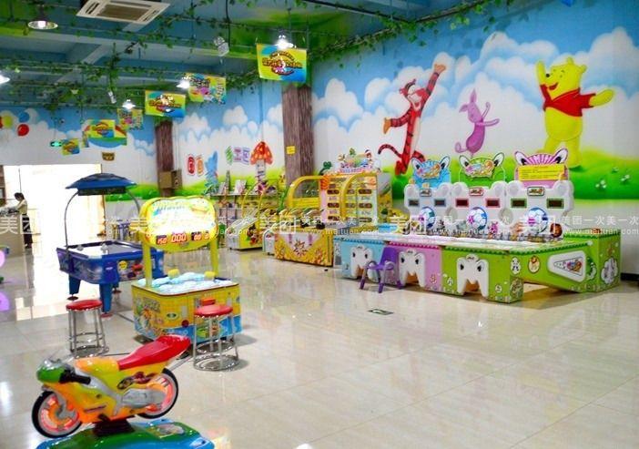 【北京欢乐谷儿童乐园团购】欢乐谷儿童乐园门票团购