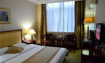 【酒店】雅悦宾馆-美团