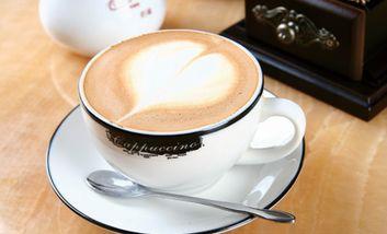 【南京】犀牛咖啡厅-美团