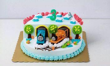 【广州】芝铭轩蛋糕店-美团