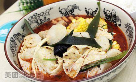 美食团购 火锅 李昌兰烫菜       美味尽享  套餐内容 单价 数量/规格