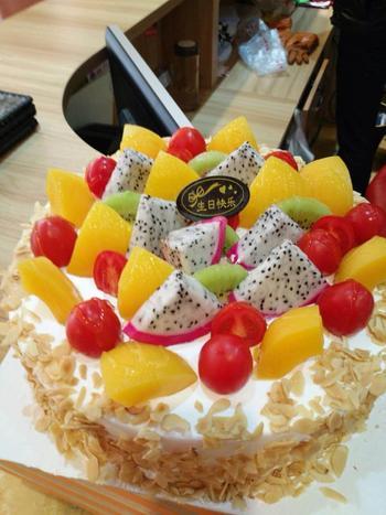 【山南】萝沙艺术烘培-美团