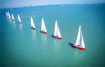【软件园】厦门市小飞龙帆船游艇有限公司帆船出海体验(成人票)-美团