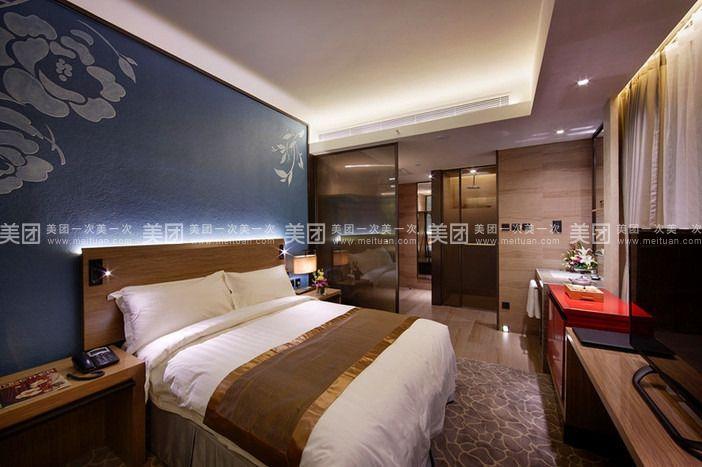 北京京岭酒店预订/团购