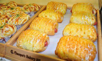 【蚌埠】超群饼屋-美团