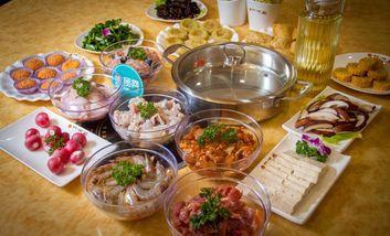 【西安】御尚一品煌五汁焖锅-美团
