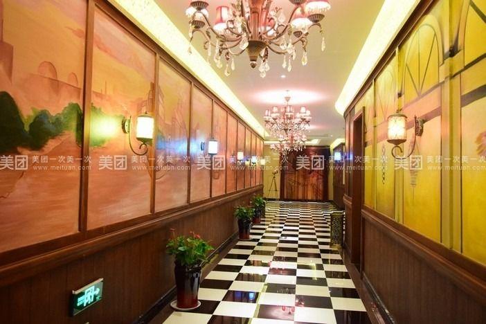 【郑州夜上海ktv团购】夜上海ktv任选3小时小吃套餐