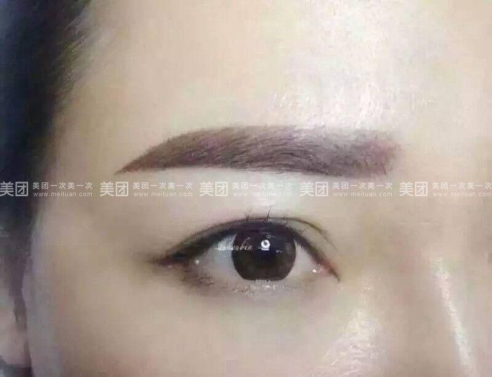 【惠州3d眉眼唇半永久纹绣团购】3d眉眼唇半永久纹绣