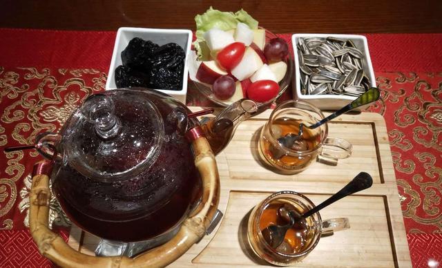 :长沙今日团购:【茶花荟中西餐厅】双人下午茶,提供免费WiFi
