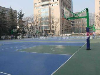 小飞侠篮球俱乐部