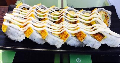 【崇州等】高地寿司-美团
